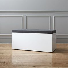 CB2 Catch-All Storage Bench - 2 Available-3