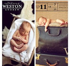 too cute. baby photography