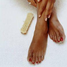 7 astuces de pro pour avoir de jolis pieds