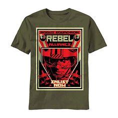 Star Wars Rogue Squadron Mens T-Shirt - http://bandshirts.org/product/star-wars-rogue-squadron-mens-t-shirt/