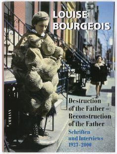 Louise Bourgeois Do Not Abandon Me 1999 Collection Ursula ...