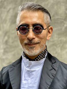 Round Sunglasses, Mens Sunglasses, Men's Grooming, Anonymous, Hair Styles, Boys, Instagram, Fashion, Hair Plait Styles