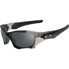 Deal of the Day from: SteepandCheap.com Oakley Pit Boss II Sunglasses - Polarized  $269.99 - 55% Off Retail