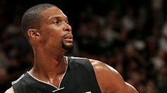 Chris Bosh: Gone through treatments, ready for training camp