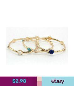 dcebc8e50a Bracelets Fashion Gold Plated Natural Quartz Turquoise Bangle Bracelet  #ebay #Fashion