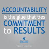Image result for accountability quotes