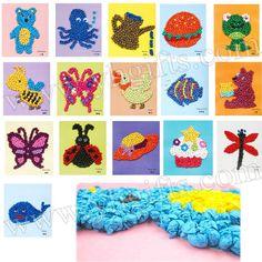 kindergarten crafts - Google'da Ara