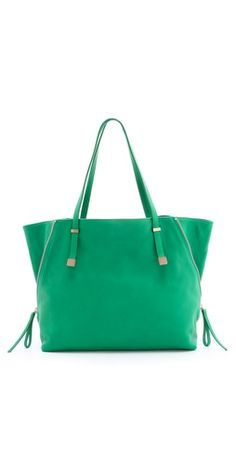 This Joie bag is amazing. And it's on sale. Still a splurge but a worthy one.