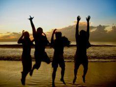 15 Cose che le persone felici fanno diversamente