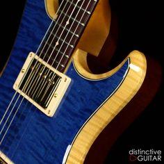 Knaggs Severn T2 Trembuck at http://distinctiveguitar.com/knaggs/