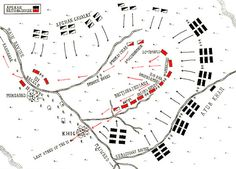 The battle fought on July where a force of British and Indian troops was overwhelmed by Afghan soldiers and tribesmen, a notorious Victorian military disaster. Military Tactics, Battle Field, Afghanistan War, Fantasy Map, British Colonial, British Army, Military History, Revolutionaries, Warfare
