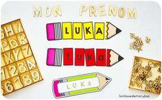 Petite Section, Busy Bags, Etiquette, Back To School, Book Art, Alphabet, Kindergarten, Crayons, Activities