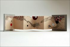 Accordion book Simply gorgeous!