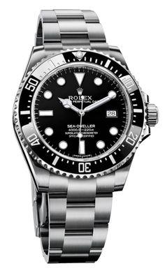Rolex Sea Dweller 4000 Ref 116600