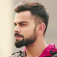 My champion virat kohli Indian Hairstyles Men, Mens Hairstyles With Beard, Hairstyles Haircuts, Cool Hairstyles, Hairstyle Pics, Vampire Hairstyles, Short Hair Hairstyle Men, Black Hairstyles, Natural Hairstyles