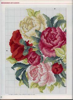 Rose 薔薇 1