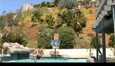[Video] Basketball de piscina – trucos impresionantes | Me Gusta Eso
