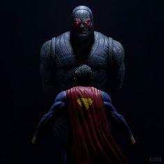 Superman Artwork, Superman Wallpaper, Superman Vs Darkseid, Batman Vs Superman, Steel Dc Comics, Arte Do Harry Potter, Joker Poster, Marvel E Dc, Marvel Comics