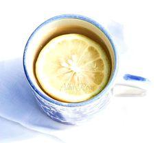 Calendula Tea - Alba Rosa (IMM #110)
