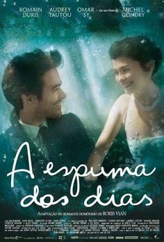 """""""A Espuma dos Dias"""" (L'écume des jours - 2014)"""
