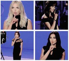 Shhh.... it's the #PLL ladies