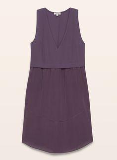 Wilfred VIGNETTE DRESS | Aritzia