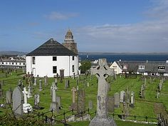 Islay Genealogy - Tracing your Ancesters