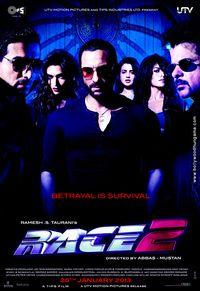 Race 2 | 2013 Watch Full Hindi Movie Online DVD SCR Rip