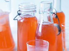 Recipes, Craft, Fashion, Beauty, Diet and more - Prima Strawberry Drinks, Strawberry Recipes, Summer Drink Recipes, Summer Drinks, Uk Recipes, Hot Sauce Bottles, Easy Crafts, Easy Meals