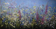 150 x 80cm 'A mothers joy'
