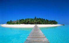 My future island