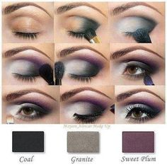 Create your own makeup look with the latest cosmetics for eyes, lips and cheeks from the Mary Kay Color Collection. You'll find everything you need to look your beautiful best from Mary Kay. Mary Kay Party, Make Mary Kay, Mary Kay Ash, Mary Kay Eyeshadow, Mary Kay Makeup, Mary Kay Cosmetics, Purple Smokey Eye, Smoky Eye, Black Smokey