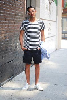 Street Style: Greg Would Choose Doritos Over Kale Any Day