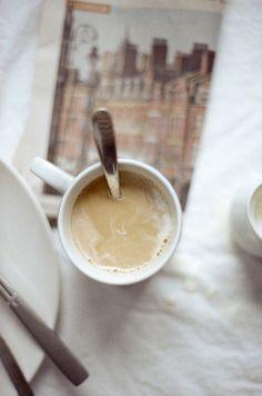 Coffee Talk  Monday Morning Coffee