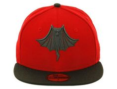 51cee8b45ed Sting Bats 59Fifty Fitted Baseball Cap by THE CLINK ROOM x NEW ERA