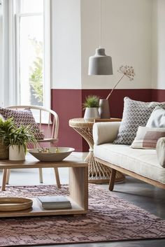 5 Colors You Need for a Happy Home, According to an Interiors Expert  - HouseBeautiful.com