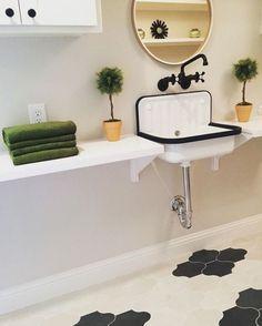 Alape Bucket Sink   Rejuvenation