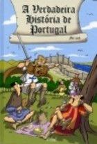 Cómic histórico, sobre a civilización de Portugal. Vol. 1.
