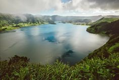 72 Hours in the Azore Islands: Portugal's Majestic Islands - via Gear Patrol 09.01.2015 | Volcanic craters, rocky coastlines, dramatic cliffs, rain forests, waterfalls, tall pines, wet moss and dairy farms: in the Azores you can see them all on the same day. In the same hour, actually. This chain of islands (nine in total) lies 900 miles west of Lisbon out in the Atlantic Ocean...