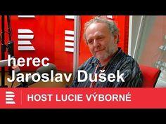 Jaroslav Dušek: Naše civilizace se snaží ubavit k smrti - YouTube Nasa, Baseball Cards, Youtube, Youtube Movies