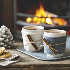 With the nights drawing in and the weather on the turn, we could all do with a little hygge happiness in our lives; we share our top tips to get you started