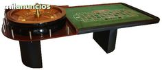 MIL ANUNCIOS.COM - Anuncios de mesa ruleta mesa ruleta
