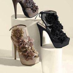 Sooooo amazing........gorgeous heels