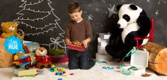 Girls' Gifts & Boys' Toys: The Holidays Are Here. #LittleRue