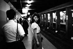 Ed van der Elsken : Tokyo, 1984.