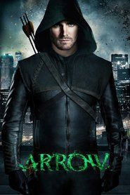 Arrow Season 5 Episode 23 : Lian Yu. Oliver assembles a group of unlikely allies - Slade, Nyssa, Merlyn and Digger Harkness - to engage in an epic battle against Chase and his army.