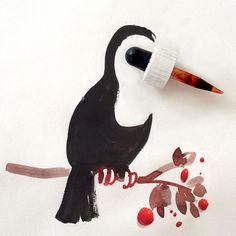 ilustracoes-criativas-objetos-cotidiano-10