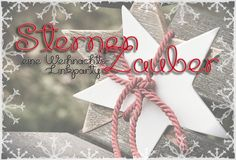 Sternenzauber – eine Weihnachtslinkparty