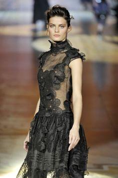 Kara, Goth, Black, Style, Fashion, Womens Fashion, Gothic, Swag, Moda