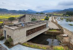 Gallery of Tea Seed Oil Plant / Imagine Architects - 6